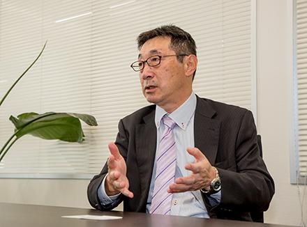 長野ダイハツ販売株式会社 代表取締役社長 出口浩